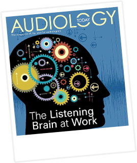 Audiology Today Magazine