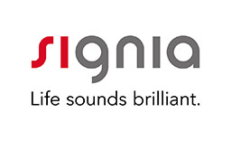 Signia - Life sounds brilliant.