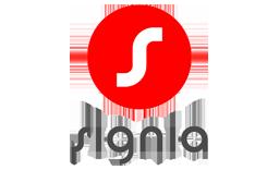 Signia - Life sounds brilliant.
