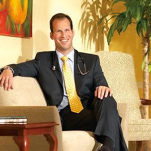 Dr. Scott Madwar