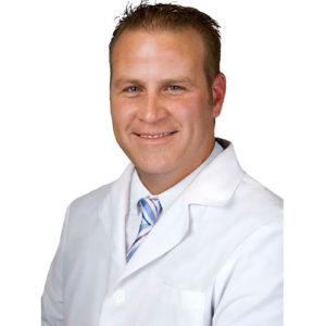 Dr. David Wilkinson